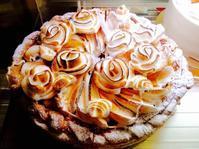 4月のお知らせ - 手作りケーキのお店プペ