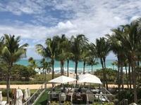 マイアミ:St. Regis Bal Harbour - 転々娘の「世界中を旅するぞ~!」