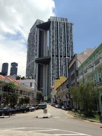 """シンガポールで美容院へ ☆ヘアサロン Rubik - Singaporeグルメ☆"""" Ⅱ"""
