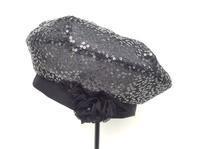 スパンコールきらり - 帽子工房 布布