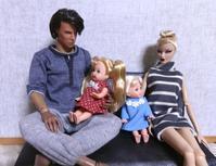 人形コント:其の19「インタビュー・2」 - 粘土天国
