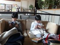 私たち・・・ - hibariの巣