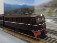 マイクロDD50の前照灯色味調整 - 新湘南電鐵 横濱工廠2