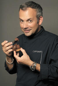 Carl Marletti ( Pâtisserie Carl Marletti ):Interview of French - webmagazinekimbou:overseas