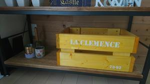 【My Home D.I.Y.】アンティークなワイン木箱を作ってみた - 徒然なるパパに