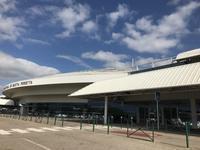 バスティア ポレッタ国際空港 (L'aéroport international de Bastia Poretta)について  2017年2月 - おフランスの魅力