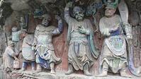 仏法の守護神です - 中国探検想い出日記