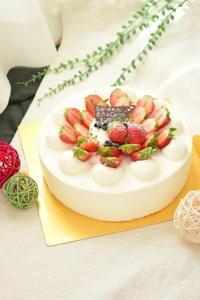 最近おつくりさせていただいたケーキ♡その④ - 記念日ケーキと焼き菓子のアトリエ atelier結心(アトリエゆっこ)