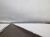 雪景色の別荘地 - 月の光 高原の風 かなのブログ