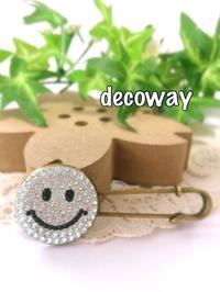 やらかしたので…お知らせです。 - Smile Decoway!