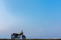バイクは楽し!! YAMAHA SR400 -9- - ◆Akira's Candid Photography