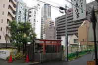 西新宿  旧十二社界隈 - 東京雑派  TOKYO ZAPPA