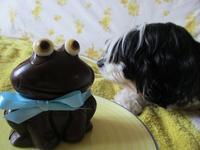 """4月の""""蛙"""" - フランス Bons vivants idees d'aujourd'hui"""