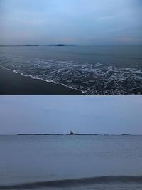 2017/04/01(SAT) 残念ながら週末の海は凪でした。 - SURF RESEARCH