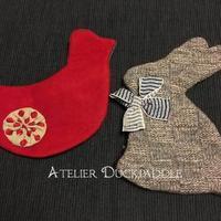 スプリエクラス レッスン - 手作りな暮らし Atelier Duck Paddle