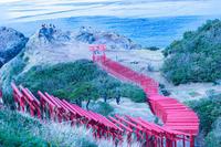 日本の最も美しい場所 - ライ日記