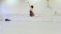 0617 エアリィの動画@Facebook(パリ オペラ座バレエ学校) - フォト語り。 ☆オレと家族のアメリカ生活☆