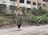 ヴィンテージのバーバリトレンチコートを着る - おしゃれを巡る冒険