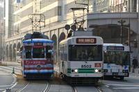 路面電車 - YOSHIの日記