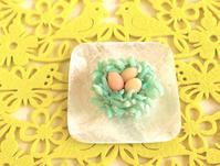 練り切りでイースター! - 簡単電子レンジで作れる和菓子 鳥居満智栄の和菓子日和