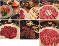 「韓てら」でお祝いしてもらいました、ありがとうー! - Isao Watanabeの'Spice of Life'.