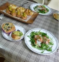 11月のパン - citrus_garden  シトラスガーデン