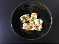 チーズのスイートチリソース漬け - ぼっちオバサン食堂