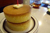 ちゃっぷ『ホットケーキ』 - もはもはメモ2
