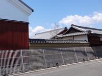 桜の茶会@武家屋敷 - てんてまり@Up.town
