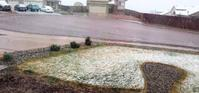 雪の週末でキルト三昧 - 今、楽しいことについて。