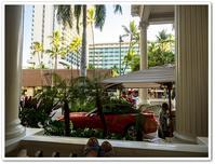 2017年 ハワイ旅行記 2日目 その1 カイマナファームカフェで朝食 - Stay Green