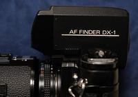 Nikon F3 AF <その2> - 寫眞機萬年堂   - since 2013 -