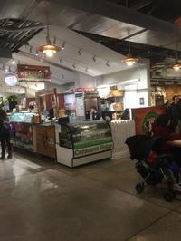 ボストンパブリックマーケット boston - ハーバードで奮闘中、日本人救急医ブログ