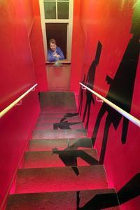 おもしろトイレ、フォリンニョ - ペルージャ イタリア語・日本語教師 なおこのブログ - Fotoblog da Perugia