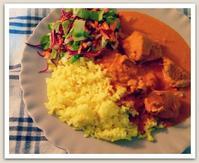 チャパティ作ってカレーが食べたい。 ◆ by アン@トルコ - BAYSWATER