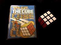 [レビュー・その他] THE CUBE by Takamitsu Usui - PAZUのマジックノート