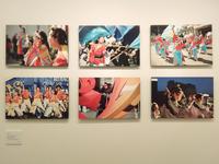 「めざせ個展」を終えて - 写真の記憶