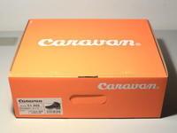 夏靴買いました! caravan C1-02S - 週末は山にいます