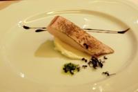 三月のローマではヴィーニャローラ、初めてのお料理に感激 - 生きる歓び Plaisir de Vivre。人生はつらし、されど愉しく美しく
