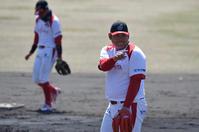 2017/04/02 オープン戦 対武蔵ヒートベアーズ - Jester's Pictures
