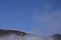 4月の雪 - ratoの大和路