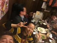 王子「居酒屋 一休 王子店」★★★☆☆ - 紀文の居酒屋日記「明日はもう呑まん!」
