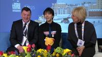 フィギュアスケート世界選手権 男子‼️ - 妄想旅