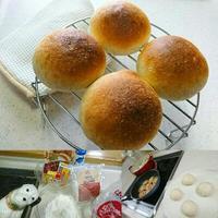パン作り - NATURALLY