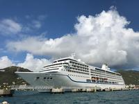 カリビアンクルーズ:Regent Seven seas Cruises - 転々娘の「世界中を旅するぞ~!」