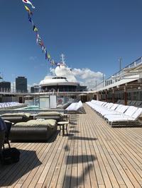 カリビアンクルーズ:Regent Seven seas Cruises ② - 転々娘の「世界中を旅するぞ~!」