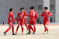 速報【U-15 MJ1】仙台FCに快勝! April 2, 2017 - DUOPARK FC Supporters Club