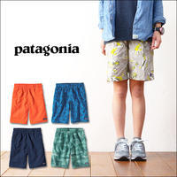 patagonia [パタゴニア正規代理店] BOYS' BAGGIES SHORTS [67051] LADY'S - refalt   ...   kamp temps