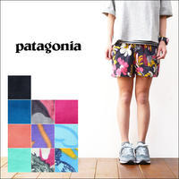 patagonia [パタゴニア正規代理店] WOMEN'S BARELY BAGGIES SHORTS - 2 1/2 [57042] LADY'S - refalt   ...   kamp temps