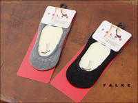FALKE[ ファルケ] STEP INVISIBLE /ステップ インビジブル[47567] LADY'S - refalt   ...   kamp temps